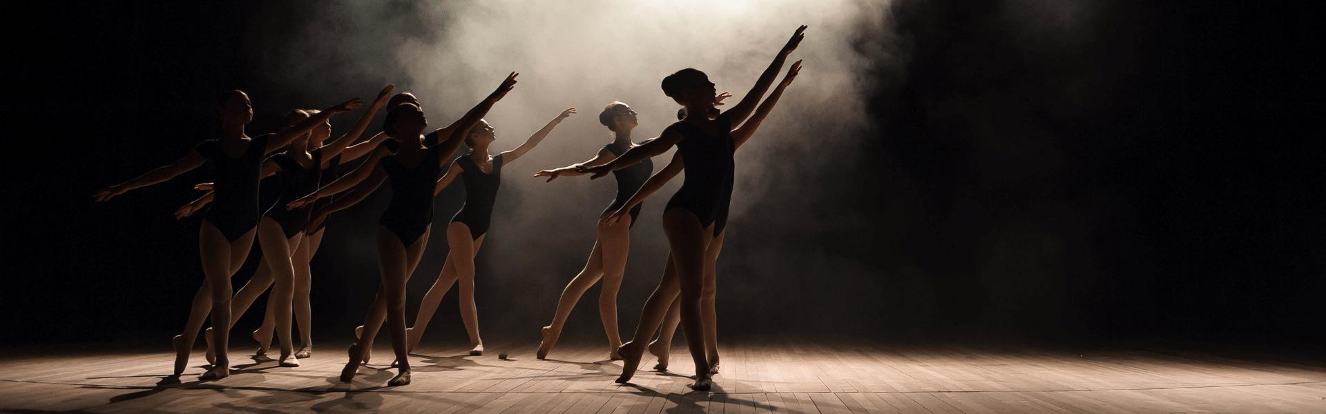 Rotorua dance festival